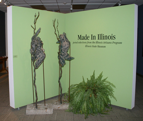 Made In Illinois - Treebound Torso