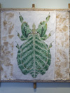 Green Leaf Insect Kites - Thumb